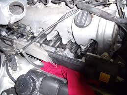 v12 bi turbo car spark plug replacement mbworld org forums