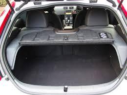Volvo C30 Polestar Interior Volvo Car Corporation Car Drives
