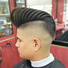 over 55 mens hair cut 55 new men s hairstyles haircuts 2016 high fade pompadour
