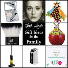 last minute christmas gift ideas for the family marty u0027s musings