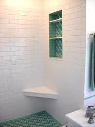 Glass Tile Bathroom Ideas by Glass Tile Bathroom Designs Glass Tile Bathroom Designs Of
