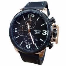 Jam Tangan Alexandre Christie Cowok jam tangan pria alexandre christe original lazada