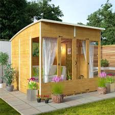 Summer Houses For Garden - the 25 best garden buildings direct ideas on pinterest build
