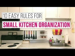 small kitchen organization ideas 10 easy for small kitchen organization no pantry no