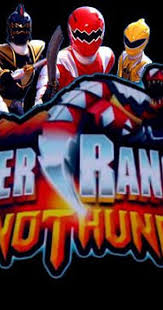 power rangers dinothunder tv series 2004 imdb