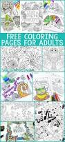 free coloring pages for adults coloring craft and