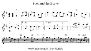 walzer delle candele scotland the brave nel cuore della scozia
