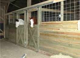 How To Build A Pole Barn Cheap Best 25 Horse Stalls Ideas On Pinterest Horse Barns Barn