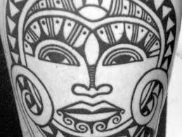25 artistic hawaiian tribal tattoos slodive