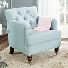 Blue Accent Chair 20 Upholstered Affordable Accent Chairs Stylish Blue Club Chair