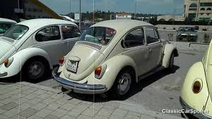 original volkswagen beetle original unrestored vw beetle in skopje macedonia youtube
