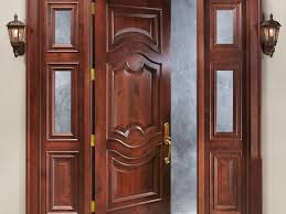 door design indian house home photo style