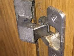 how to adjust european cabinet door hinges how to adjust kitchen cabinet doors that won t close new 81 creative