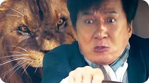 comedy film video clip kung fu yoga trailer 2017 jackie chan action comedy movie youtube