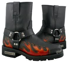 womens xelement boots motorcycle boots for high fashion update