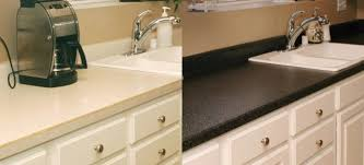 Do It Yourself Kitchen Countertops Problem Countertops Replace Or Refinish Diy Or Pro