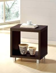 living rooms modern side tables for living room captivating glass side tables for
