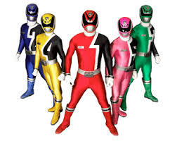 power ranger gambar power rangers spd wallpaper background