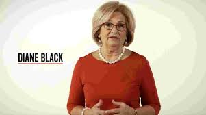 rep diane black steps down as budget chair amid run for governor