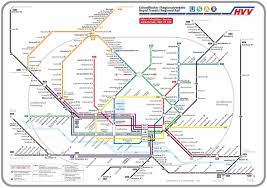 Hannover Germany Map by Of Hamburg Germany Map Region In The Atlas World Subway S