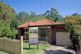 North Facing Backyard Patterson Morton Real Estate Agents Mona Vale