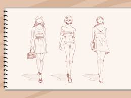 how to draw like a fashion designer roadrunnersae
