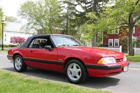 1994 ford mustang 5 0 specs 1991 ford mustang cargurus