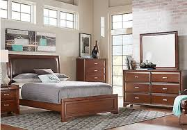 belcourt contemporary bedroom furniture collection
