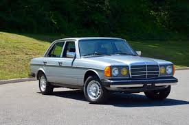 lifted mercedes sedan 1984 mercedes benz 300d turbo diesel hunting ridge motors
