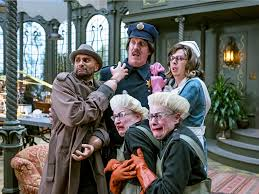 Wildfire Episode Guide Season 2 by A Series Of Unfortunate Events U0027 What We Know About Season 2