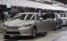 toyota lexus 2012 toyota honda nissan china sales as bad as feared after island