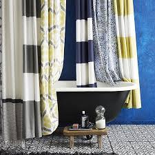 Bathroom Shower Curtain Ideas Bathroom Sets With Shower Curtain Bryansays