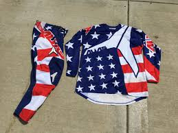 baby motocross boots alias a2 stars and stripes for sale bazaar motocross forums