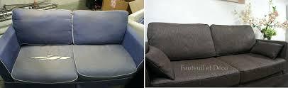 recouvrir un canap en cuir recouvrir canape tissu aerotravel info