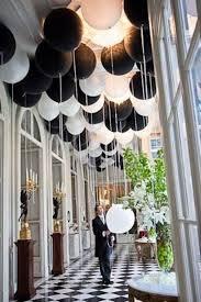 best 25 black and white balloons ideas on pinterest nero