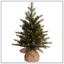 small artificial christmas trees artificial christmas tree without lights