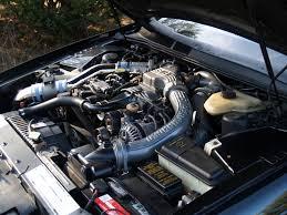 1989 Ford Thunderbird Ford Thunderbird Price Modifications Pictures Moibibiki