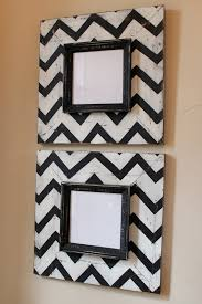 best 25 chevron picture frames ideas only on pinterest throw