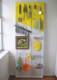 how to organize a kitchen with a door c r a f t