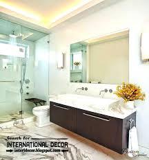 ideas for bathroom lighting lighting littleplanet me