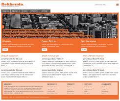 deliberato u2013 free sharepoint 2010 theme best sharepoint design