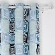 Teal Blackout Curtains Deconovo Curtains Christmas Holiday Sale U2013 Ease Bedding With Style