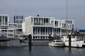 floating houses gallery of floating houses in ijburg architectenbureau marlies