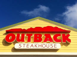 this outback steakhouse only does takeout more are on the way