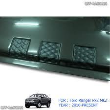 Last Year Ford Ranger Raptor Wildtrak Hood Scoop Bonnet Cover For Ford Ranger Px2 Mk2