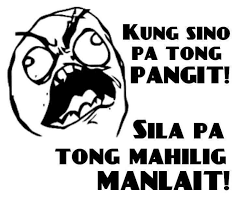 7 tagalog quotes humor images humor