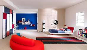 chambre d enfants chambre d enfant mixte bleue kubika compozione 1 sangiorgio