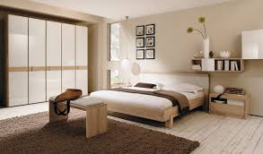 exemple de chambre choisir couleur peinture chambre on decoration d interieur moderne