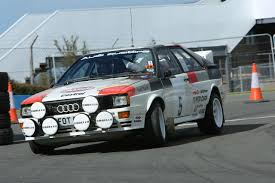audi a1 wrc the audi s1 eks rx quattro is the coolest rally car you ll never