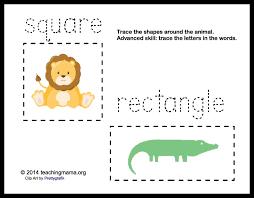 j is for jungle letter j printables